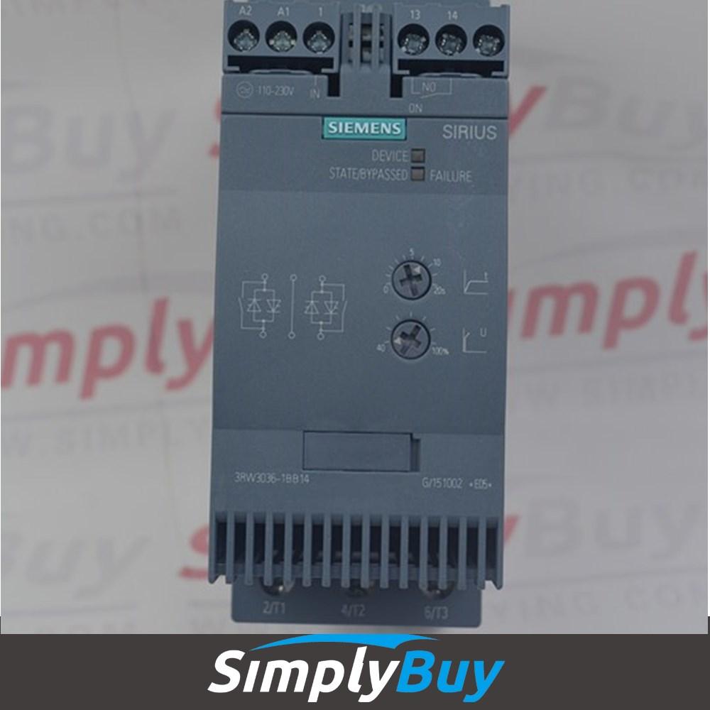 3RW4046-2BB05