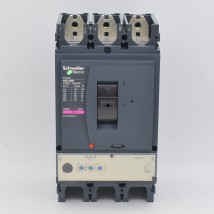 LV432895  circuit breaker Compact NSX630H - Micrologic 2.3 - 630 A - 3P3D