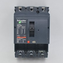 LV431403  circuit breaker Compact NSX250F - 250 A - 3P  - without trip unit