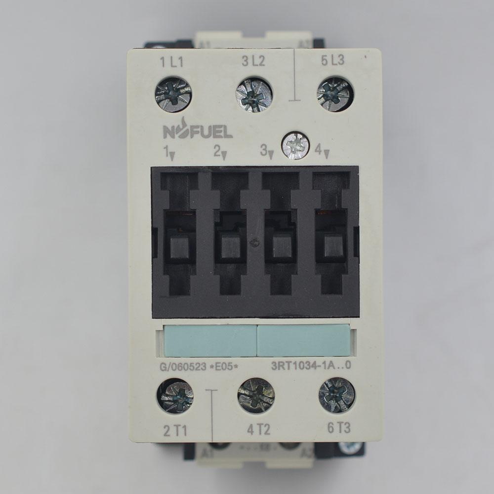 3RT1034-1AK61   3RT Contactor  32A   3P