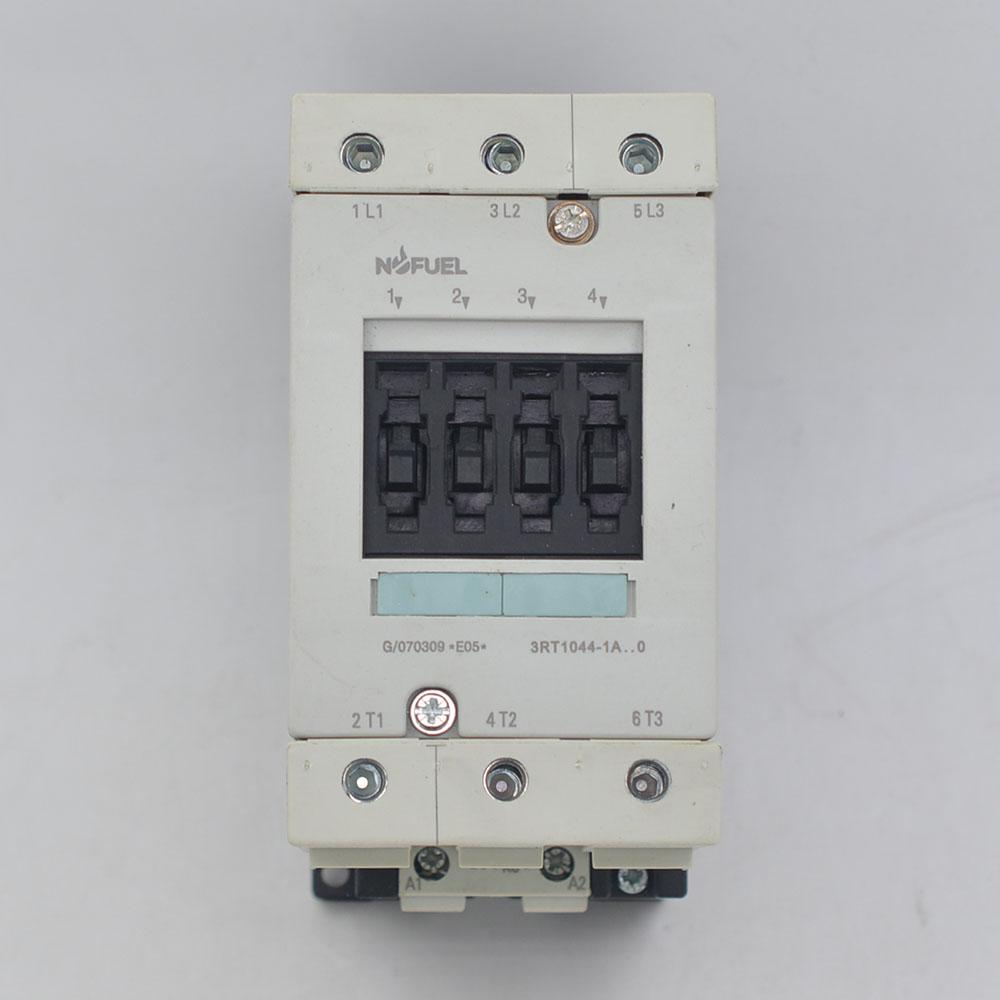 3RT1044-1AK61   3RT Contactor  65A   3P