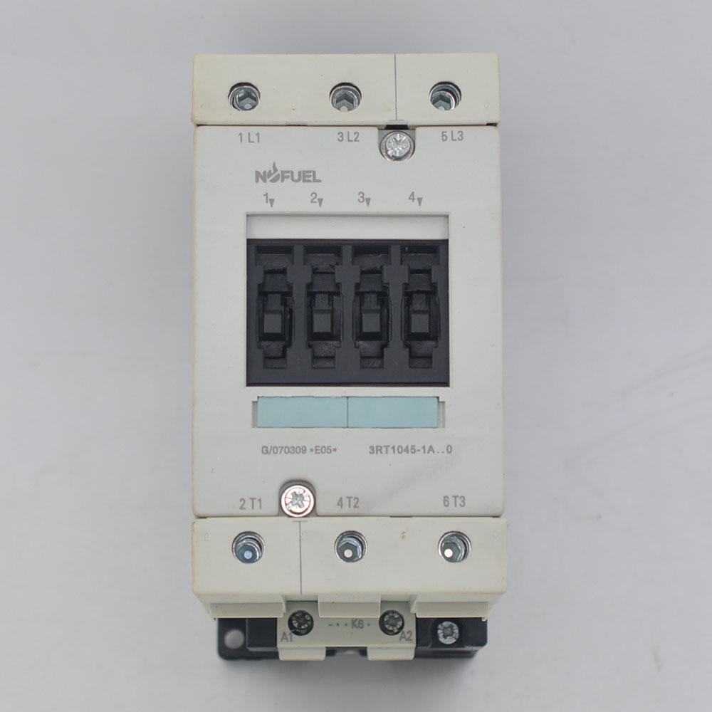 3RT1045-1AK61   3RT Contactor  80A   3P