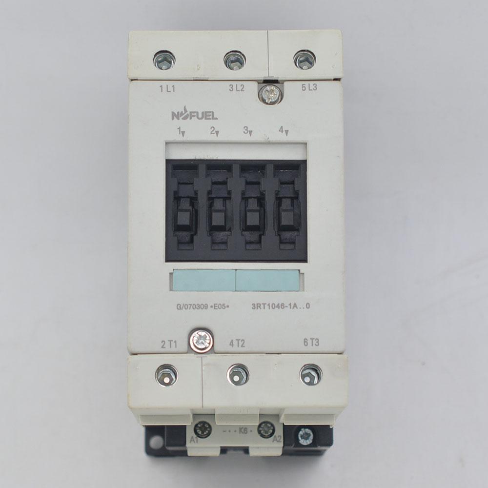 3RT1046-1AK61   3RT Contactor  95A   3P