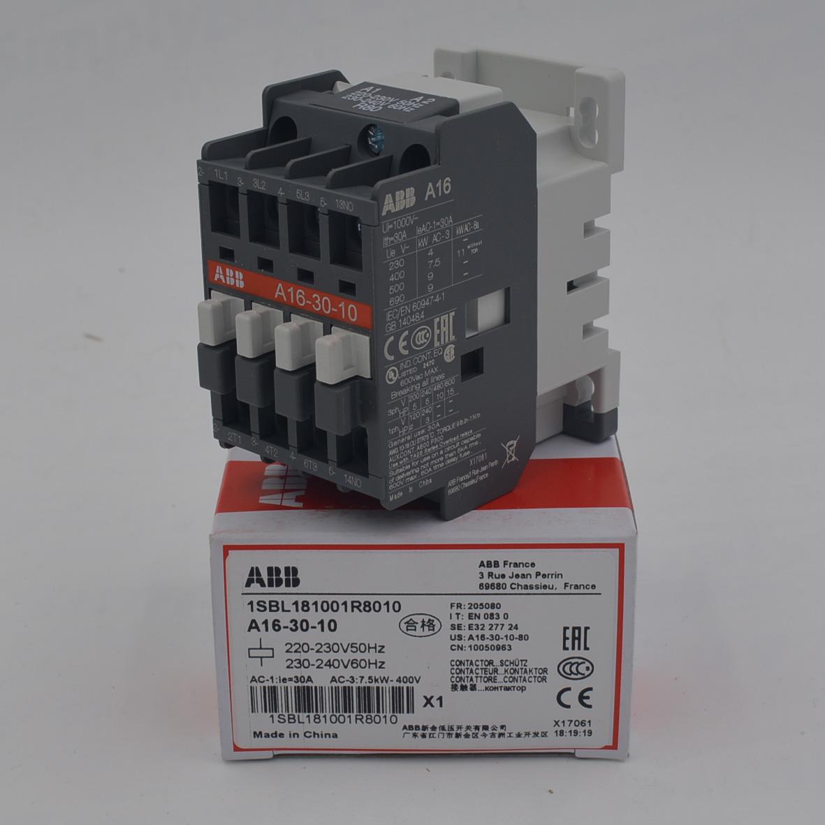 ABB A 16-30-10