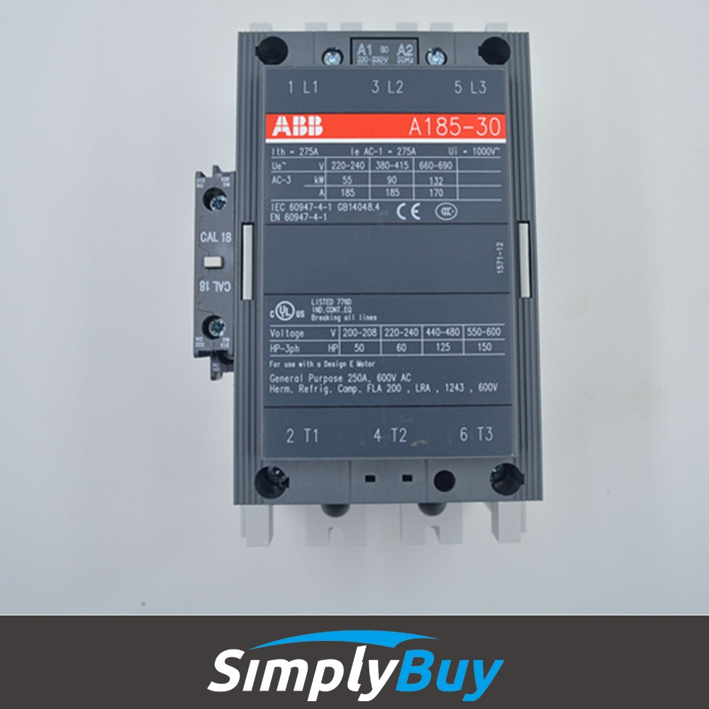 abb a 185 30 11 china abb a 185 30 11 supplier factory simplybuy rh simplying com