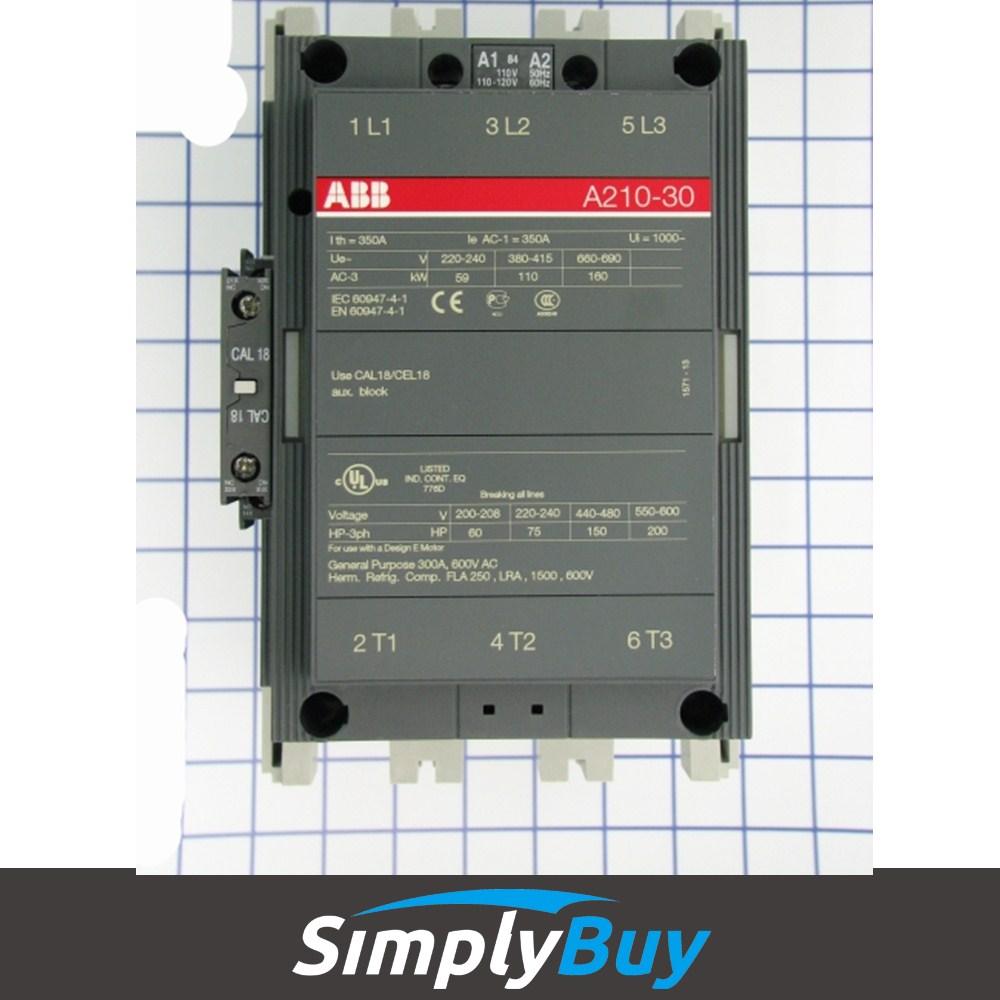 ABB  A 210-30-11