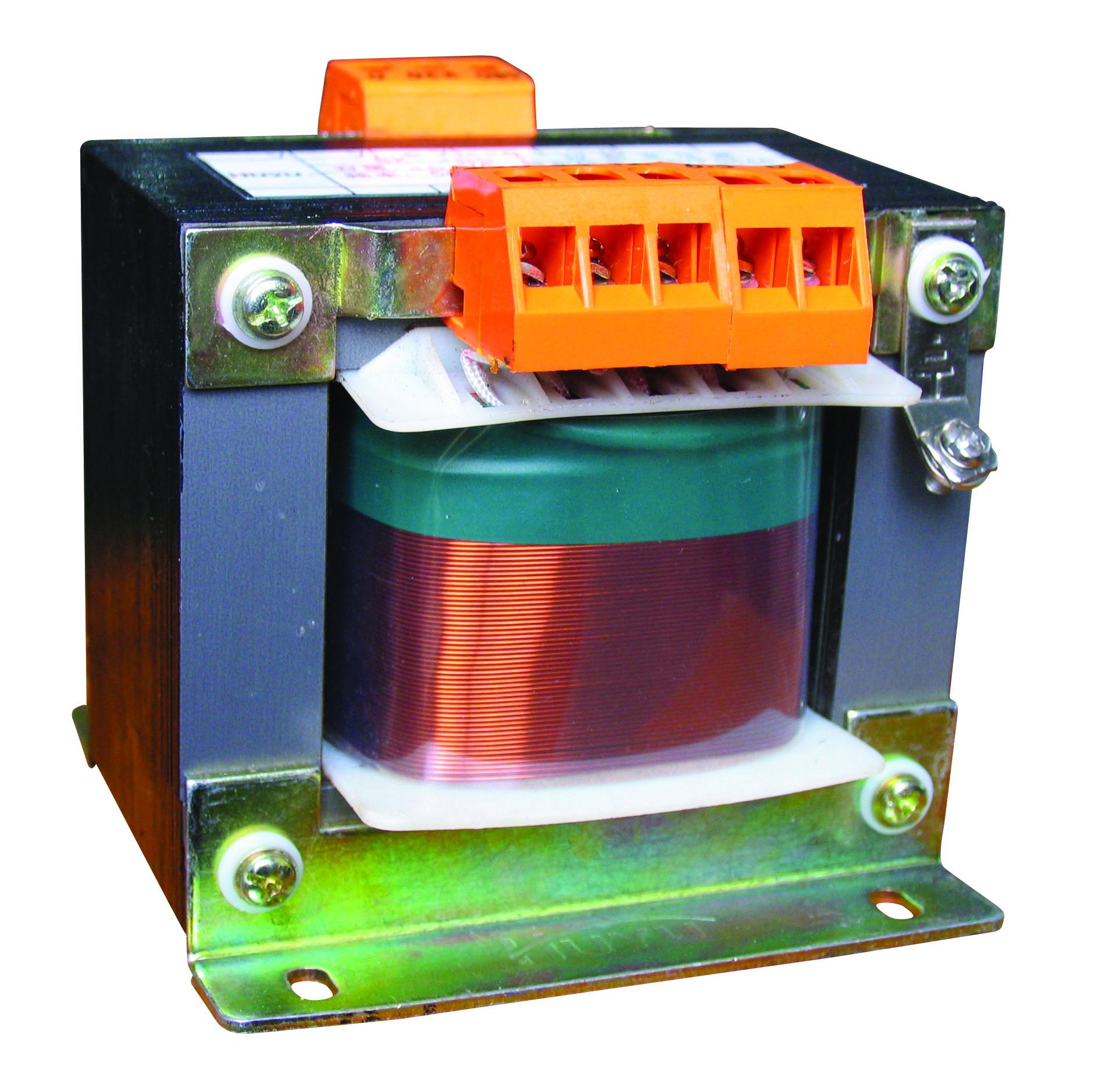BK Series control transformer