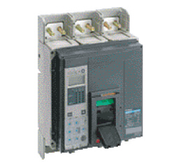 Compact NS Air Breaker NS630~3200