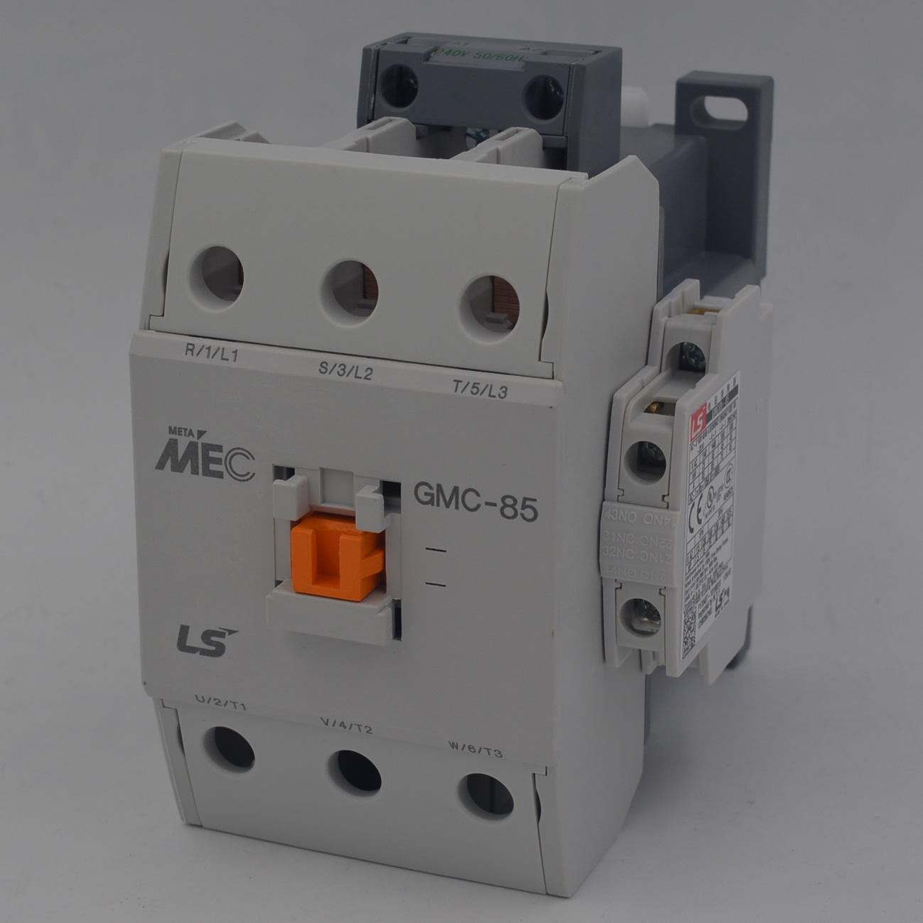 GMC-85