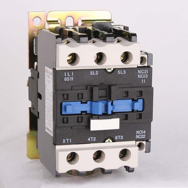 LC1D Series Contactors