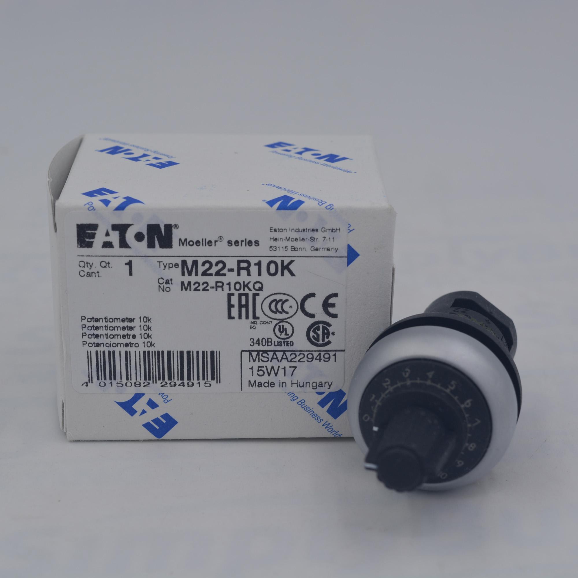 M22-R10K