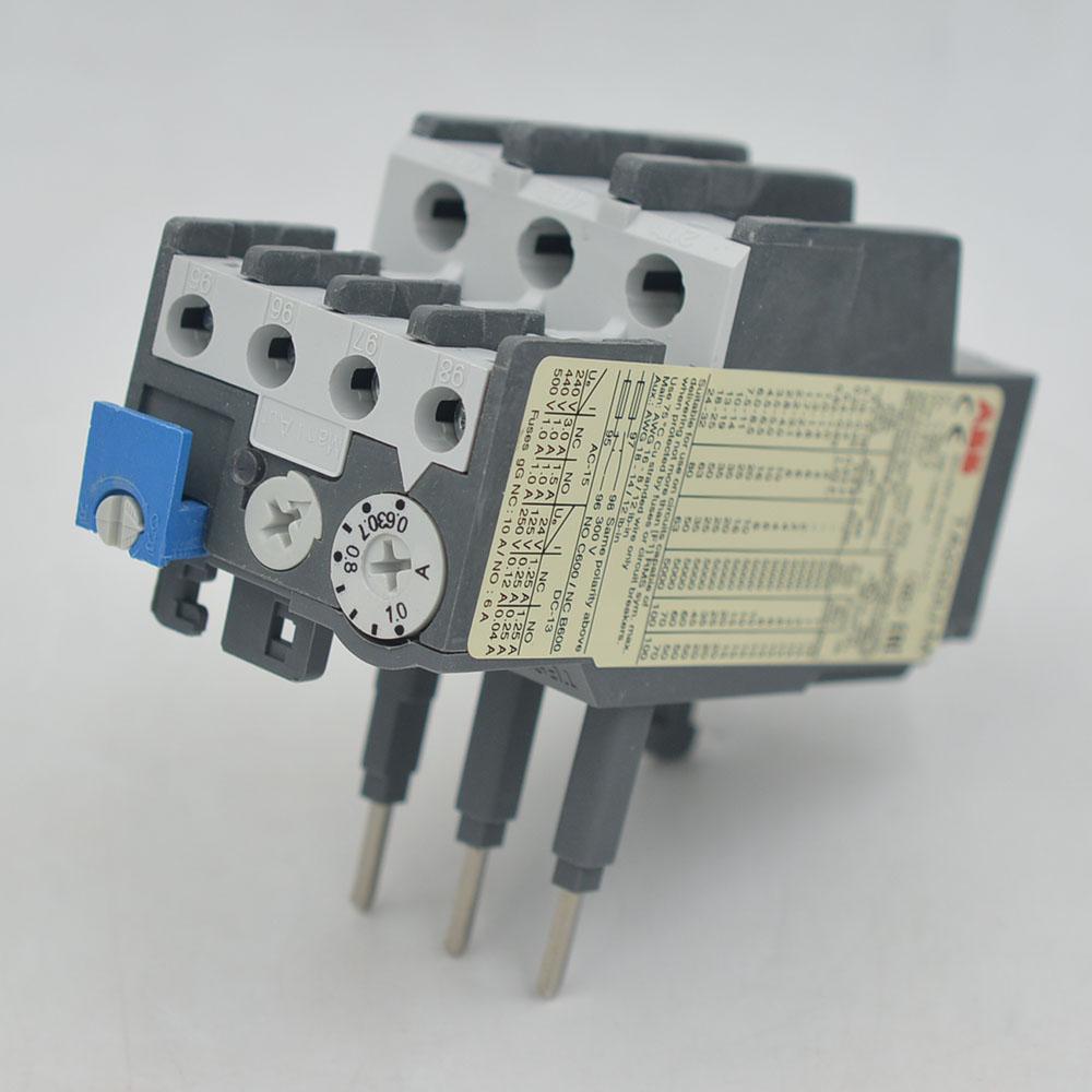 TA25DU-1.0M  ABB  Thermal Overload Relays  0.63-1.0A  1SAZ211201R2021