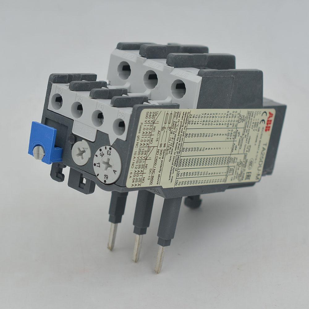 TA25DU-19M  ABB  Thermal Overload Relays 13.0-19.0A  1SAZ211201R2047